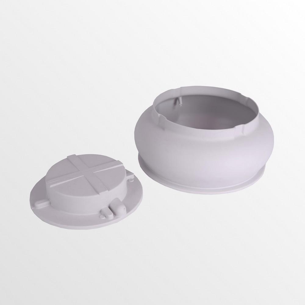 Kunststoffmaterialien für Spritzguss
